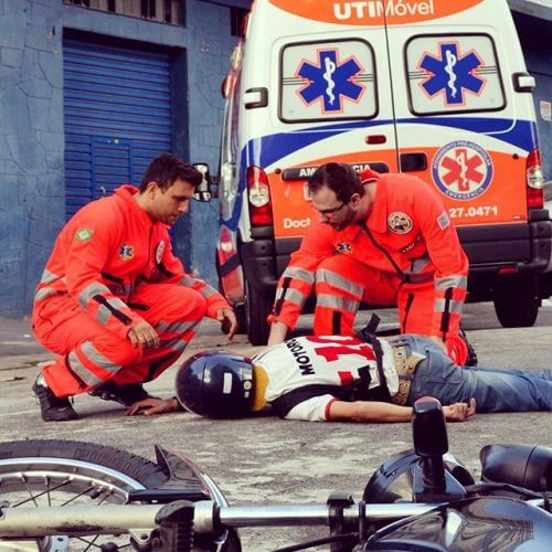 ambulancia particular